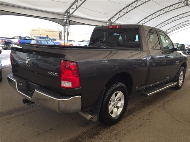 2016 RAM 1500 SLT (Stk: 170226) in AIRDRIE - Image 6 of 19