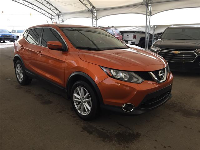 2017 Nissan Qashqai  (Stk: 169915) in AIRDRIE - Image 1 of 21
