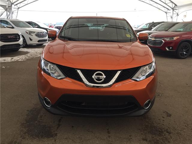 2017 Nissan Qashqai  (Stk: 169915) in AIRDRIE - Image 2 of 21