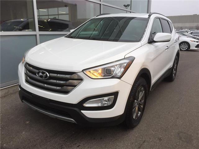 2014 Hyundai Santa Fe Sport  (Stk: 177914T) in Brampton - Image 1 of 9