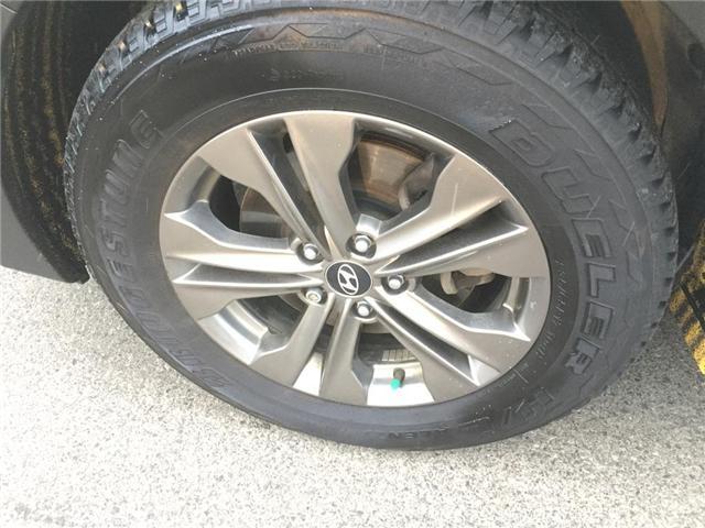 2014 Hyundai Santa Fe Sport  (Stk: 177914T) in Brampton - Image 9 of 9
