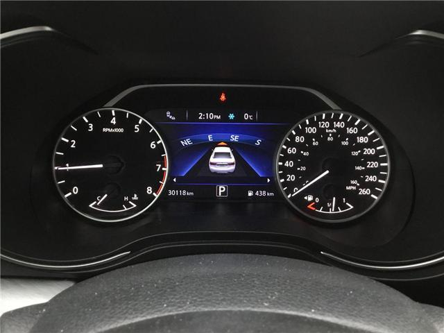 2018 Nissan Maxima SL (Stk: U1378) in Hamilton - Image 8 of 28