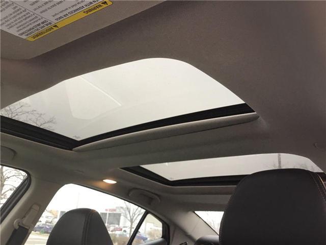 2018 Nissan Maxima SL (Stk: U1378) in Hamilton - Image 17 of 28