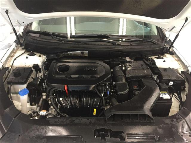 2018 Hyundai Sonata GL (Stk: P0202) in Calgary - Image 3 of 22