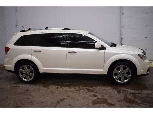 2013 Dodge Journey R/T AWD- NAV * BACKUP CAM * LEATHER (Stk: B2258A) in Kingston - Image 1 of 30