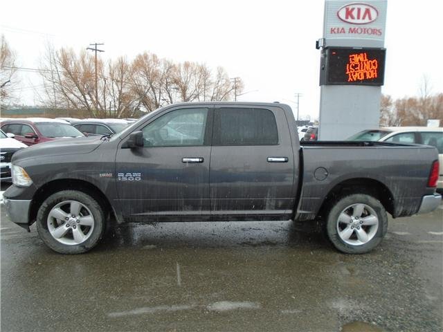 2016 RAM 1500 SLT (Stk: L1285) in Cranbrook - Image 2 of 14