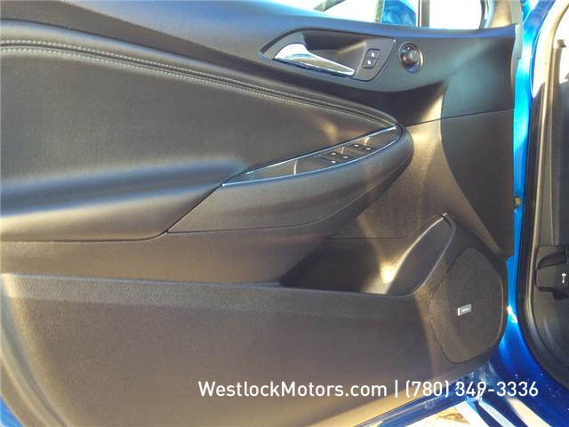 2018 Chevrolet Cruze LT Auto (Stk: 18T46A) in Westlock - Image 15 of 23