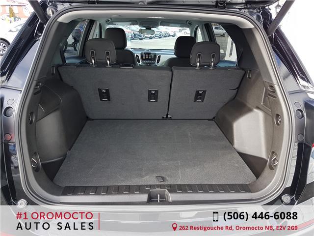 2018 Chevrolet Equinox 1LT (Stk: 765) in Oromocto - Image 8 of 13