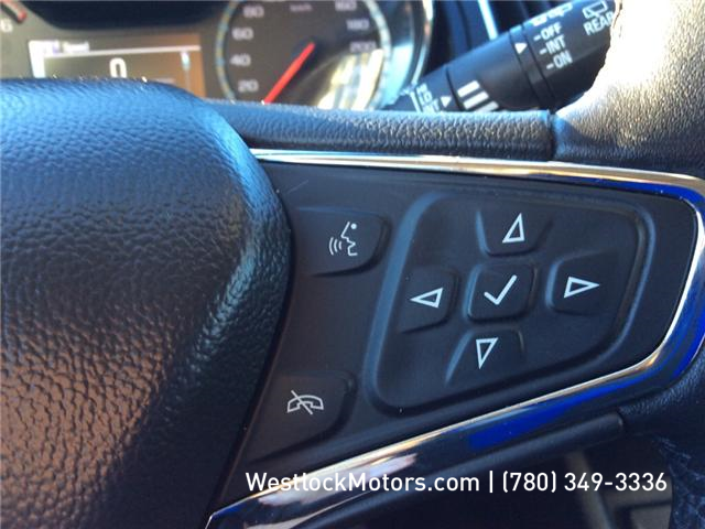 2018 Chevrolet Cruze LT Auto (Stk: 18T46A) in Westlock - Image 17 of 23