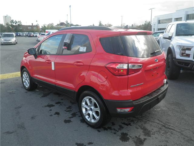 2018 Ford EcoSport SE (Stk: 1820300) in Ottawa - Image 3 of 11