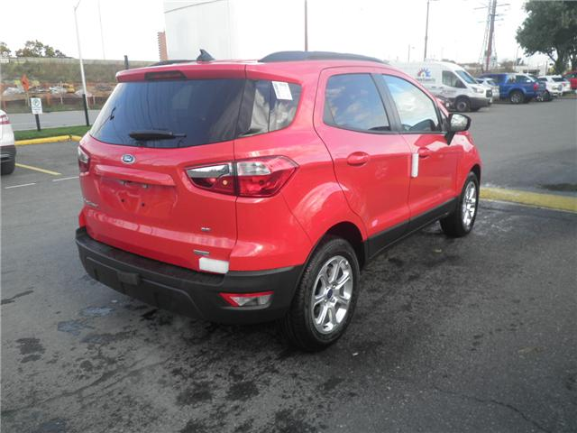 2018 Ford EcoSport SE (Stk: 1820300) in Ottawa - Image 5 of 11