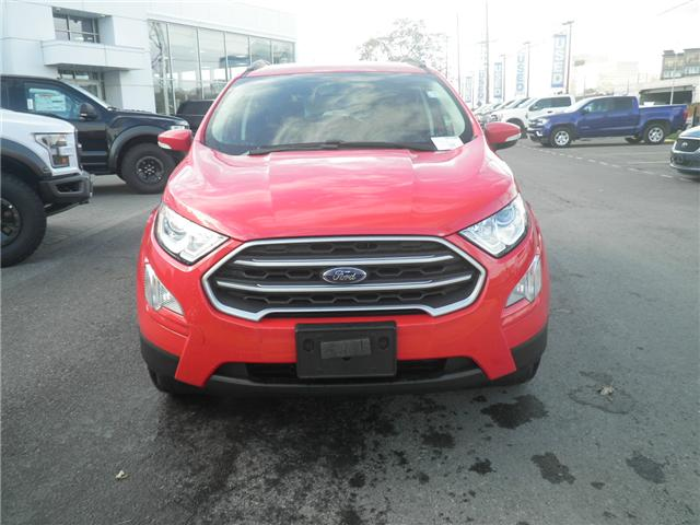 2018 Ford EcoSport SE (Stk: 1820300) in Ottawa - Image 7 of 11