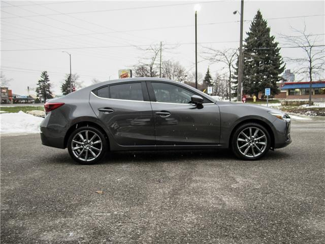 2018 Mazda Mazda3  (Stk: P5008) in Ajax - Image 4 of 21