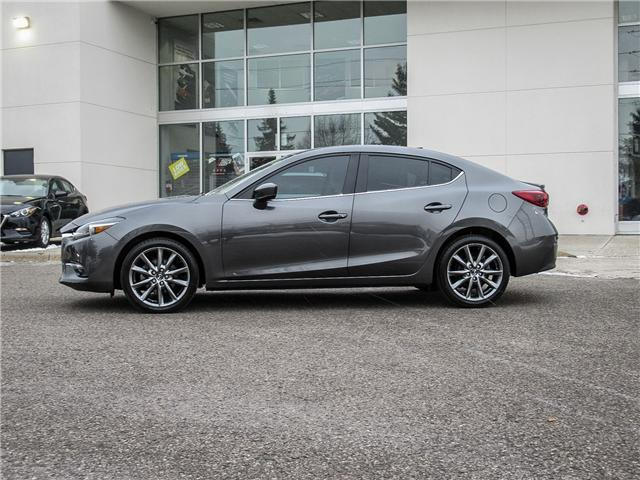 2018 Mazda Mazda3  (Stk: P5008) in Ajax - Image 8 of 21