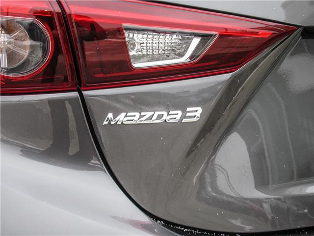 2018 Mazda Mazda3  (Stk: P5008) in Ajax - Image 18 of 21