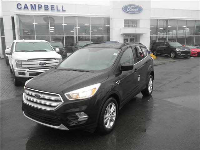 2018 Ford Escape SE (Stk: 1819590) in Ottawa - Image 1 of 11