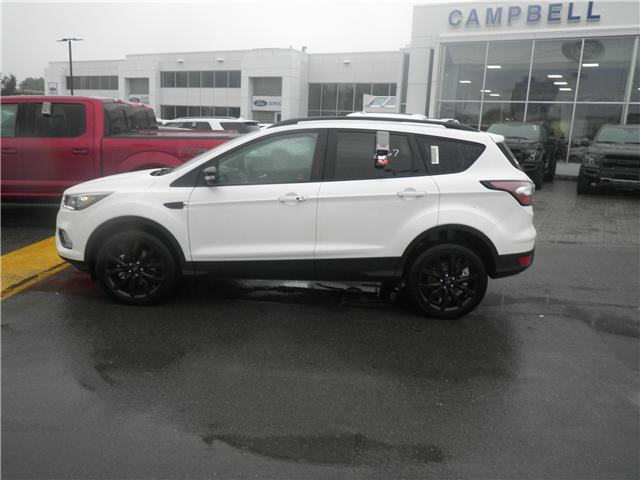 2018 Ford Escape Titanium (Stk: 1819650) in Ottawa - Image 2 of 11