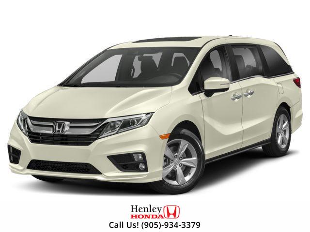 2019 Honda Odyssey EX-L (Stk: H17759) in St. Catharines - Image 1 of 9