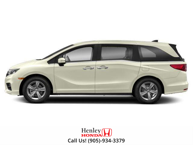 2019 Honda Odyssey EX-L (Stk: H17759) in St. Catharines - Image 2 of 9