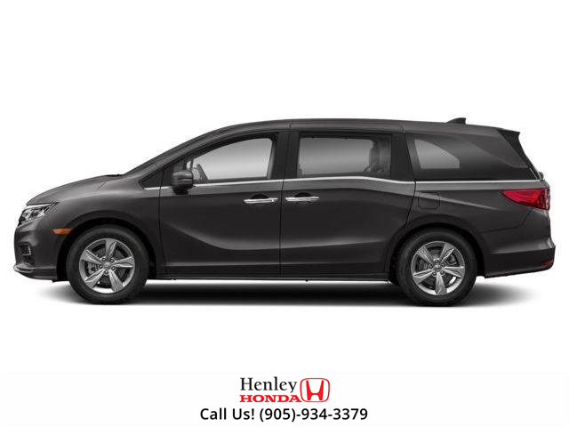 2019 Honda Odyssey EX-L (Stk: H17760) in St. Catharines - Image 2 of 9