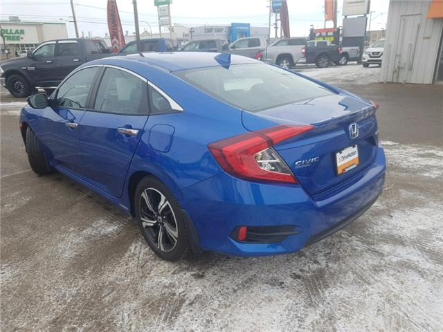 2016 Honda Civic Touring (Stk: A2520) in Saskatoon - Image 2 of 20