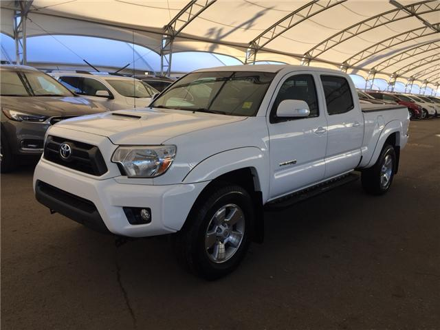 2014 Toyota Tacoma V6 (Stk: 152293) in AIRDRIE - Image 3 of 18