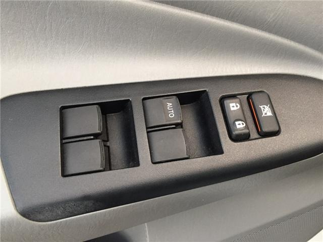 2014 Toyota Tacoma V6 (Stk: 152293) in AIRDRIE - Image 10 of 18