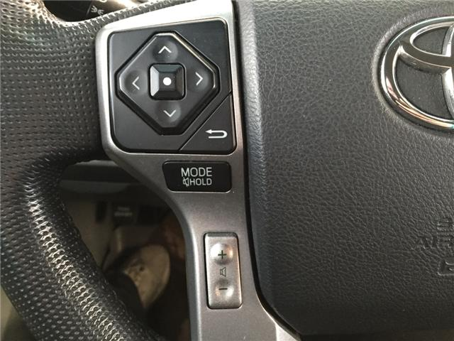 2014 Toyota Tacoma V6 (Stk: 152293) in AIRDRIE - Image 14 of 18