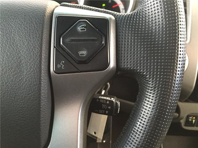 2014 Toyota Tacoma V6 (Stk: 152293) in AIRDRIE - Image 15 of 18