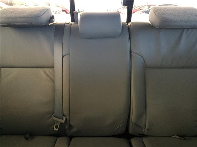 2014 Toyota Tacoma V6 (Stk: 152293) in AIRDRIE - Image 18 of 18