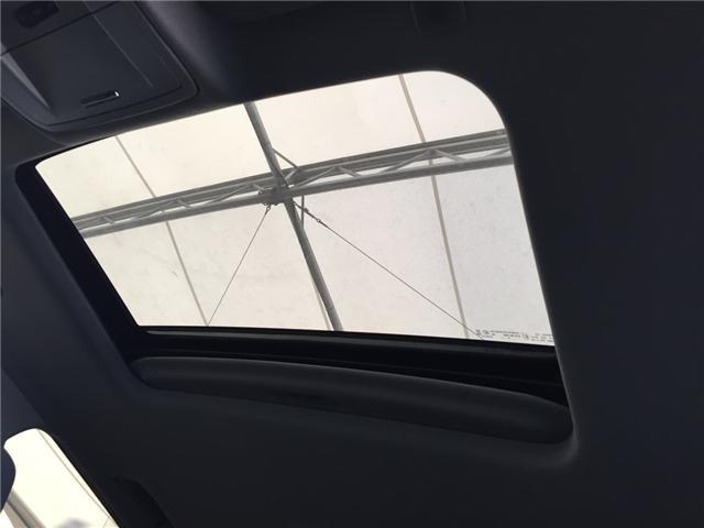 2018 GMC Sierra 1500 SLT (Stk: 170596) in AIRDRIE - Image 9 of 23