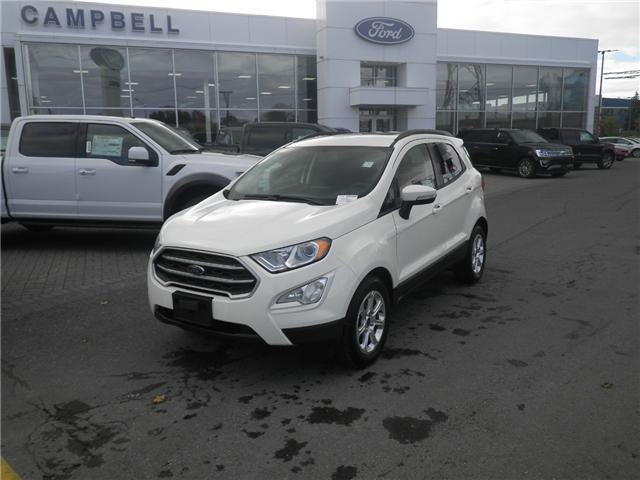 2018 Ford EcoSport SE (Stk: 1820390) in Ottawa - Image 1 of 11
