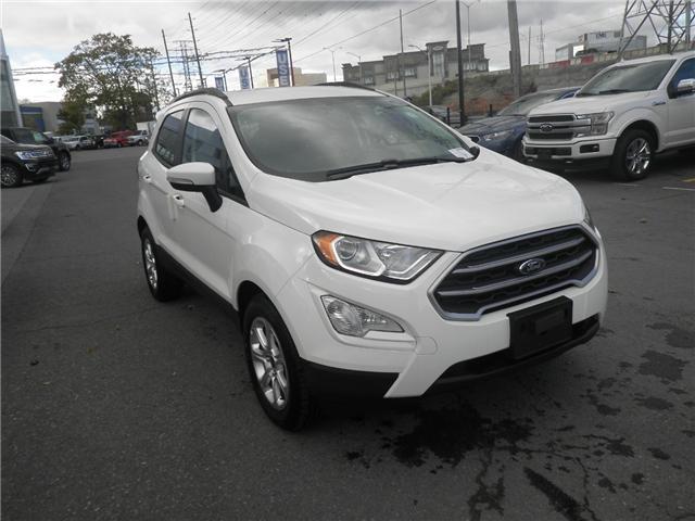 2018 Ford EcoSport SE (Stk: 1820390) in Ottawa - Image 6 of 11