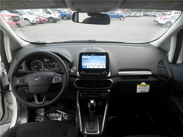 2018 Ford EcoSport SE (Stk: 1820390) in Ottawa - Image 9 of 11