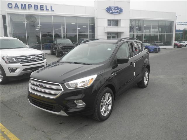 2018 Ford Escape SE (Stk: 1818300) in Ottawa - Image 1 of 12