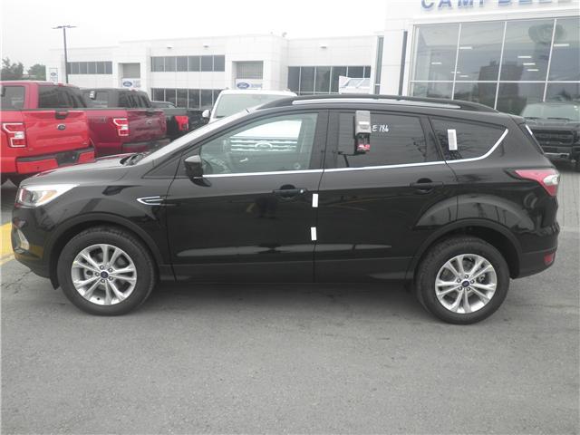 2018 Ford Escape SE (Stk: 1818300) in Ottawa - Image 2 of 12