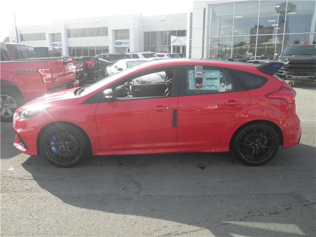 2018 Ford Focus RS Base (Stk: 1813280) in Ottawa - Image 2 of 13