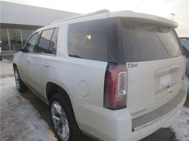 2018 GMC Yukon Denali (Stk: 196579) in Lethbridge - Image 10 of 11