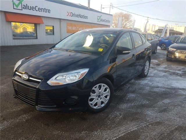 2014 Ford Focus SE (Stk: AV887) in Saskatoon - Image 1 of 22