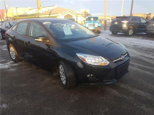 2014 Ford Focus SE (Stk: AV887) in Saskatoon - Image 7 of 22