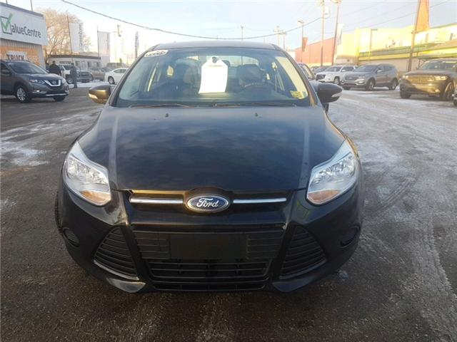 2014 Ford Focus SE (Stk: AV887) in Saskatoon - Image 8 of 22