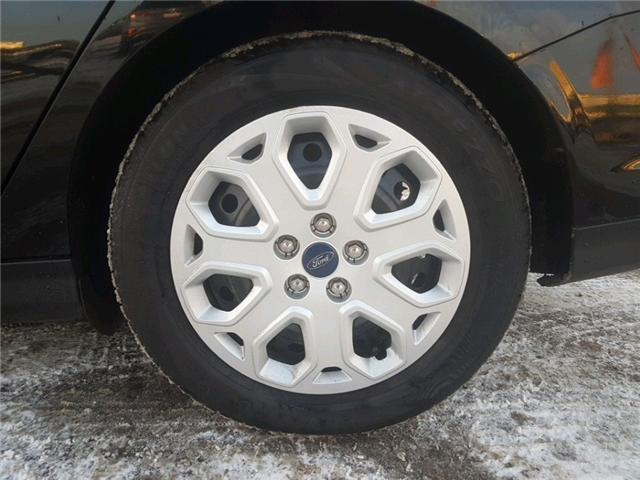2014 Ford Focus SE (Stk: AV887) in Saskatoon - Image 9 of 22