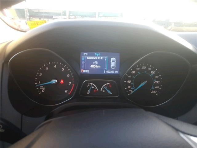 2014 Ford Focus SE (Stk: AV887) in Saskatoon - Image 13 of 22