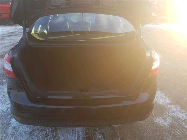 2014 Ford Focus SE (Stk: AV887) in Saskatoon - Image 21 of 22
