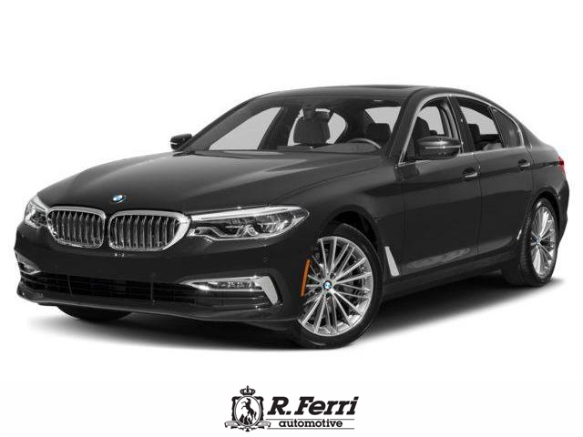 2019 BMW 540i xDrive (Stk: 27828) in Woodbridge - Image 1 of 9