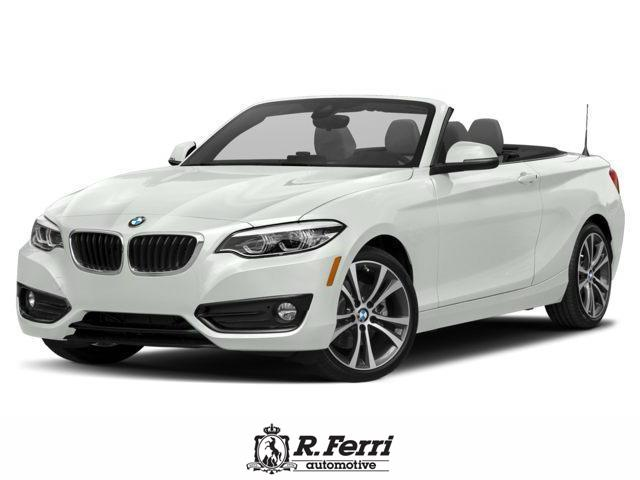 2019 BMW 230i xDrive (Stk: 27832) in Woodbridge - Image 1 of 9