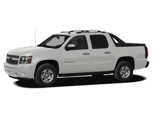 2010 Chevrolet Avalanche 1500 LTZ (Stk: 171047) in AIRDRIE - Image 1 of 1
