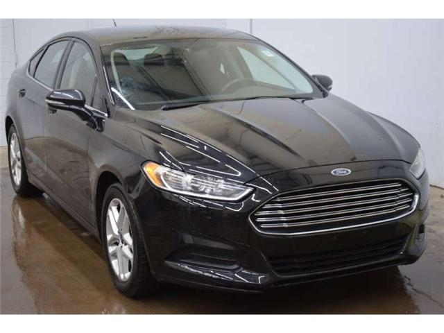 2014 Ford Fusion SE- BACKUP CAM * TOUCH SCREEN * HANDSFREE (Stk: B2280A) in Kingston - Image 2 of 30