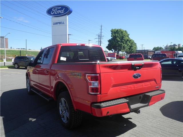 2018 Ford F-150 XLT (Stk: 1817300) in Ottawa - Image 2 of 9