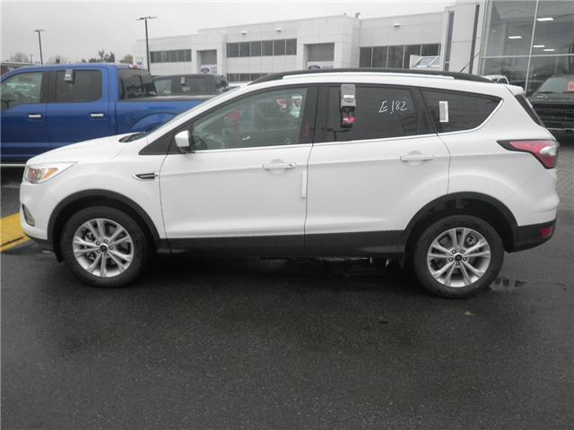 2018 Ford Escape SE (Stk: 1820510) in Ottawa - Image 2 of 11